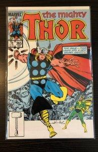 Thor #365 (1986) VF/NM