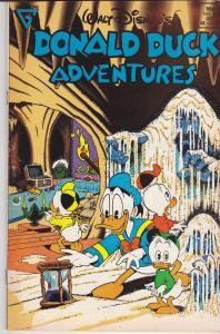 Walt Disney's Donald Duck Adventures #16
