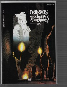 Cerebus the Aardvark #160 (Aardvark-Vanaheim)