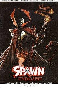 SPAWN: ENDGAME TPB (2009 Series) #1 Fine