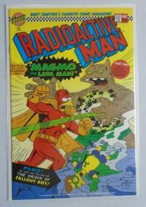 Radioactive Man (1st Series) #88, 7.0 (1994)