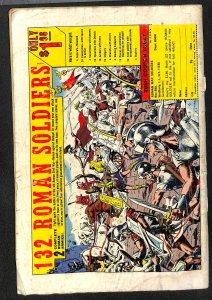 Amazing Spider-Man #63 GD- 1.8 Vulture!