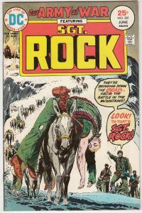 Our Army at War #281 (Jun-75) VF/NM High-Grade Easy Company, Sgt. Rock