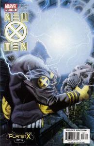 New X-Men #146, NM (Stock photo)