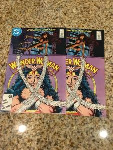 DC Wonder Woman 9 * 1st Full Appearance Of Cheetah (Barbara Minerva) * VF