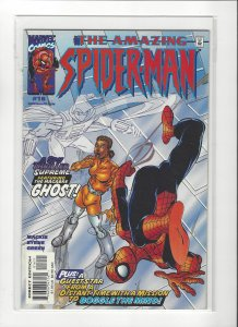 Amazing Spider-Man (Vol 2) #16 The Ghost Marvel ComicNM