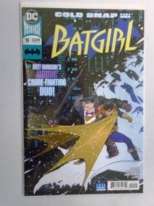 Batgirl #17A, 8.0/VF (2018)