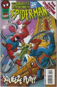 Spider-Man #63