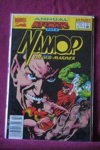 Namor, The Sub-Mariner Annual #2 (1992)