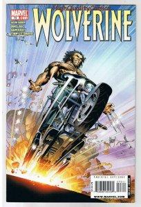 WOLVERINE #73, NM, Adam Kubert, Jason Aaron, Moccasins, 2003, more in store