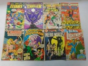 DC Comics Readers 31 Different Books
