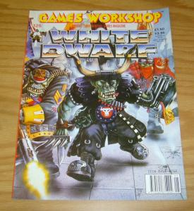 White Dwarf Magazine #125 VF/NM; Games Workshop | save on shipping - details ins