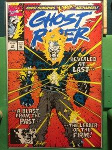 Ghost Rider #37 vol 2