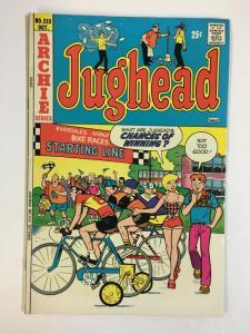 JUGHEAD (1949-1987)233 VF-NM Oct 1974 COMICS BOOK