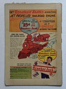 Paramount Animated Comics #3 (Jun 1953, Harvey) Fair 1.0
