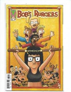 Bob's Burgers #13 Dynamite Comics NM   nw123b