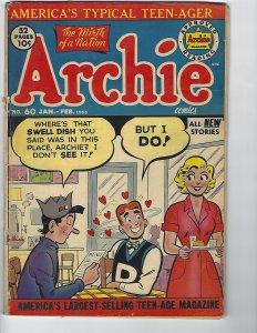 Archie 60