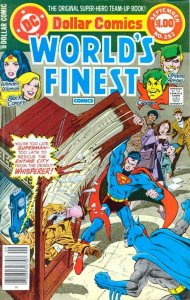 World's Finest Comics #252 FN; DC | save on shipping - details inside
