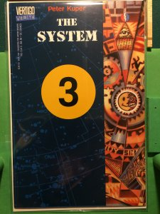 The System #3 of 3