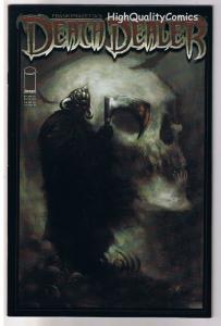 Frank Frazetta's DEATH DEALER #3, NM+, Nat Jones, 2007, more FF in store