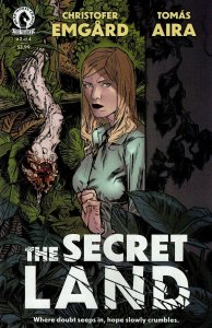 Secret Land, The #2 VF/NM; Dark Horse   we combine shipping