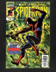 The Amazing Spider-Man #3 (1999)