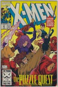 X-Men #21 (1993)