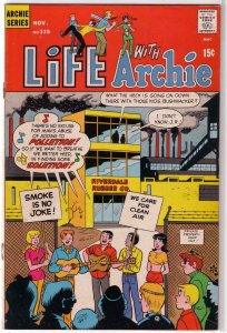 Life with Archie   #115 GD