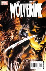 Wolverine (2003 series) #51, NM (Stock photo)