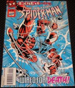 The Amazing Spider-Man #405 (1995)