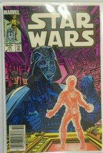 Star Wars #76 - 6.0 Fine - Year 1983
