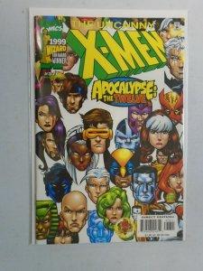 Uncanny X-men #376 8.0 VF (2000 1st Series)