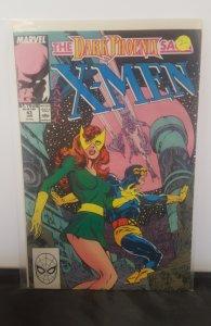 Classic X-Men #43 (1990)