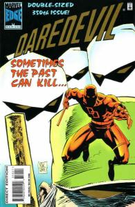 Daredevil #350SC VF/NM; Marvel   save on shipping - details inside
