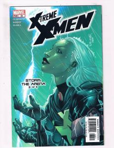 X-Treme X-Men #38 NM 1st Print Marvel Comic Book Storm Wolverine DE1