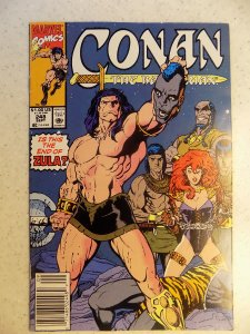 CONAN THE BARBARIAN # 248