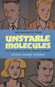 Startling Stories: Fantastic Four—Unstable Molecules TPB #1 (2nd) FN; Marvel   s