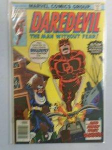Daredevil #141 5.5 FN- (1977 1st Series)