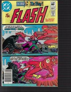 Flash #313 (DC, 1982)