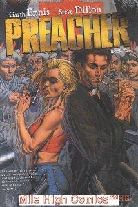 PREACHER HC (2009 Series) #2 Near Mint