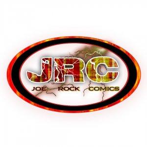 JOE ROCK COMIC'S