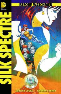 BEFORE WATCHMEN SILK SPECTRE (2012 DC COMICS) #1 NM