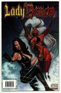 Lady Demon #1 (Chaos!, 2000) FN