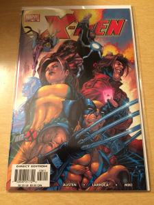 X-Men #158