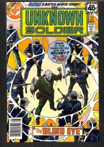 Unknown Soldier #227 (1979)