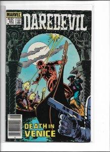 Daredevil 221