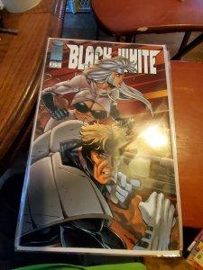 Black & White #2 (1994)