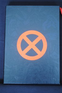 X-Men, Marvel Limited Edition with Slipcase, RARE!