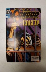 Black Condor #8 (1993) NM DC Comic Book J727