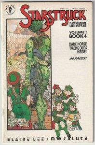 Starstruck #4 March 1994 Dark Horse Comics